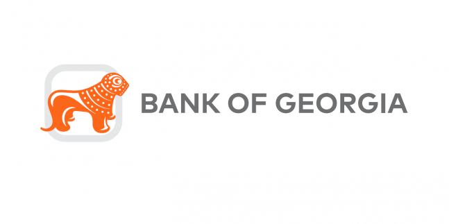 Logo Bank of Georgia